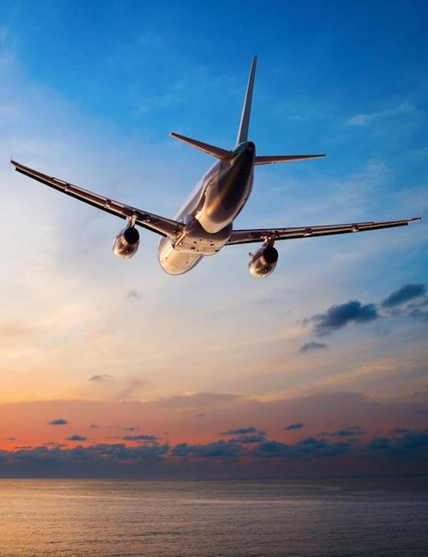 ¿Existe un  transporte aéreo qué no acentúe el 'cambio climático'?
