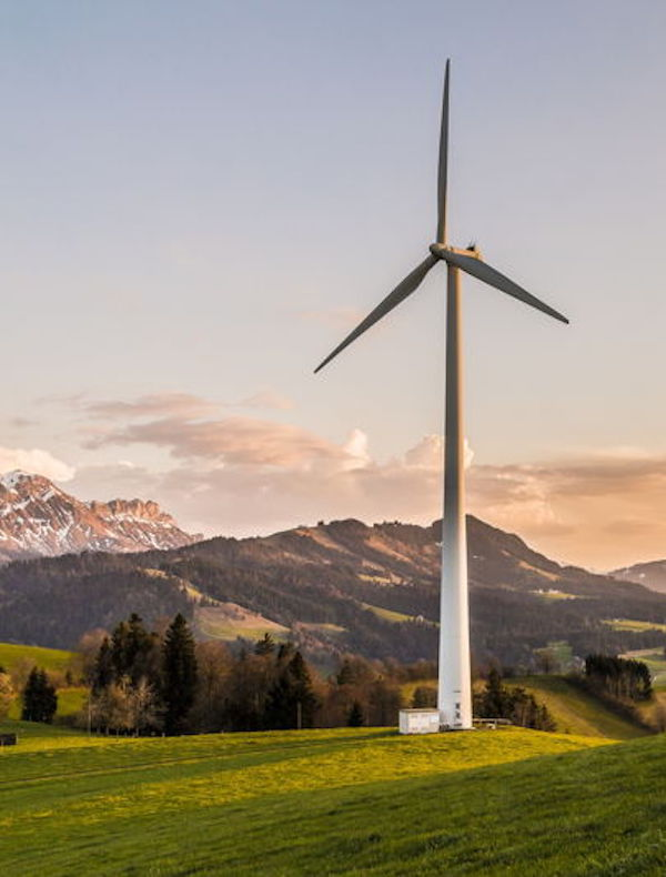 El 'resurgimiento' de la energía eólica en España