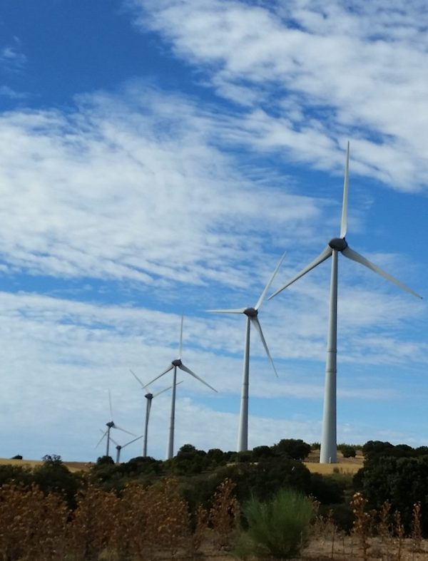 España se 'implica' en el nuevo plan energético