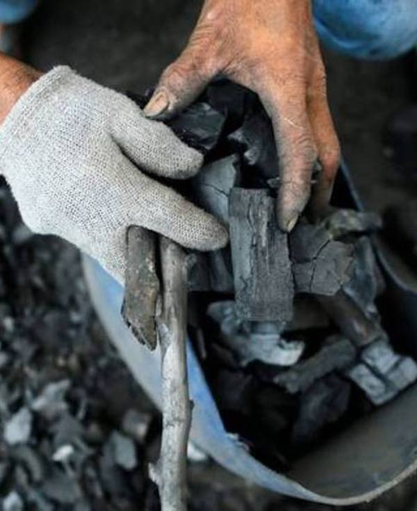 Por fin las calderas de carbón estarán prohibidas en Madrid en dos años