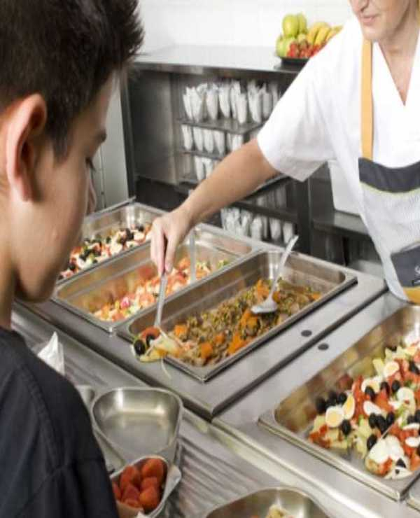 El plan canario de 'alimentación saludable' para más de 85.000 escolares