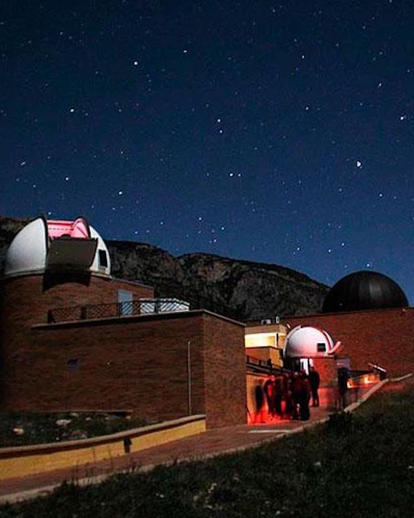 La temporada 2020 del Parque Astronómico del Montsec