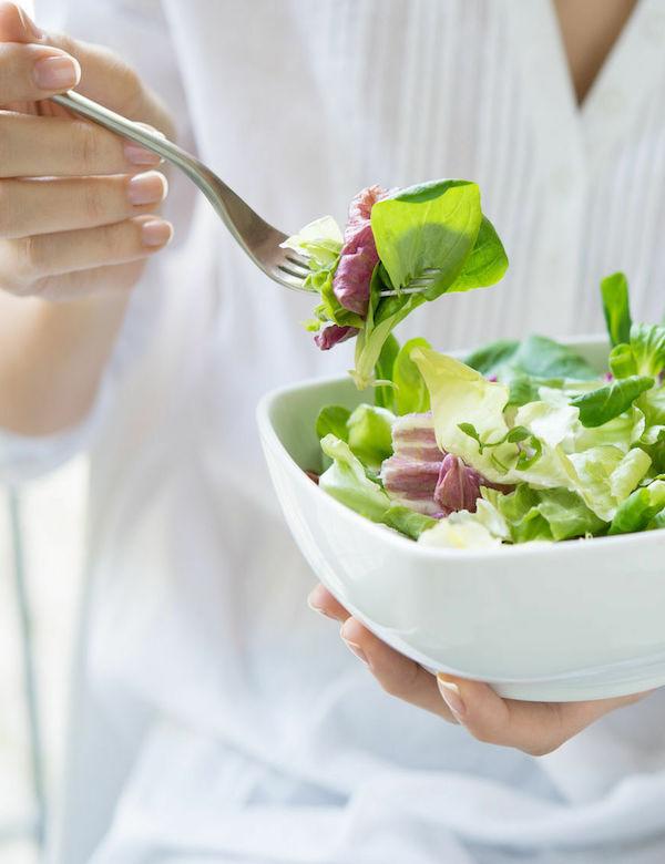 ¿Si comes menos vives más?