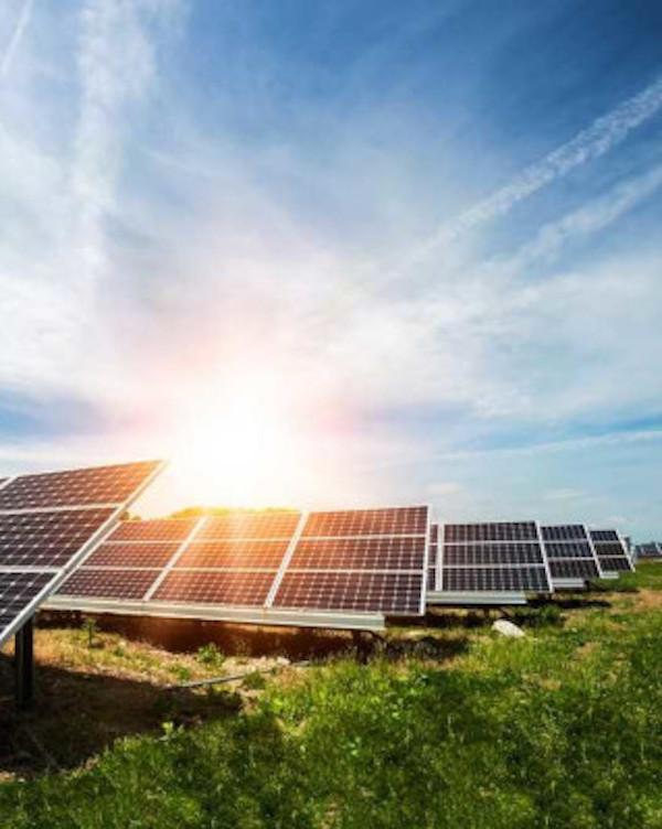 Dos plantas fotovoltaicas en Málaga Made in Endesa