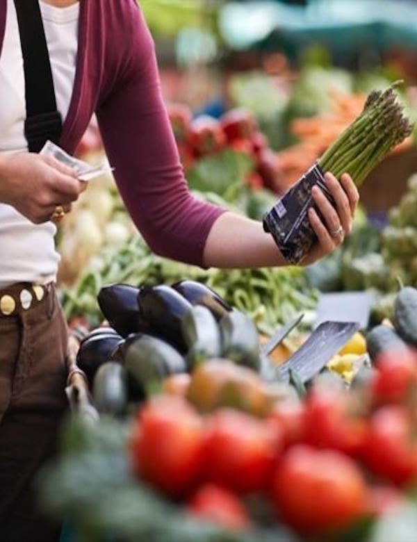 El 9,9% de los españoles adultos son 'veggies'