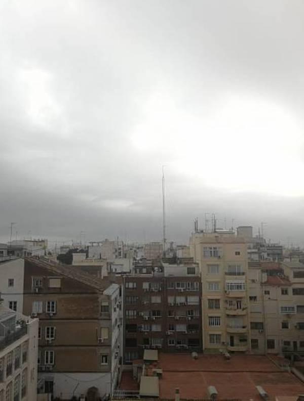 Bilbao superó los niveles de contaminación por partículas en suspensión recomendados por la OMS