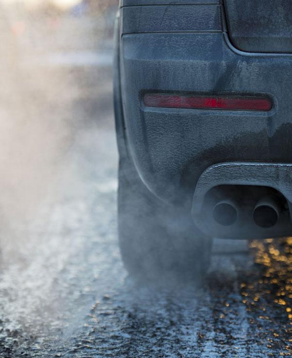 Renault tiene derecho a contaminar