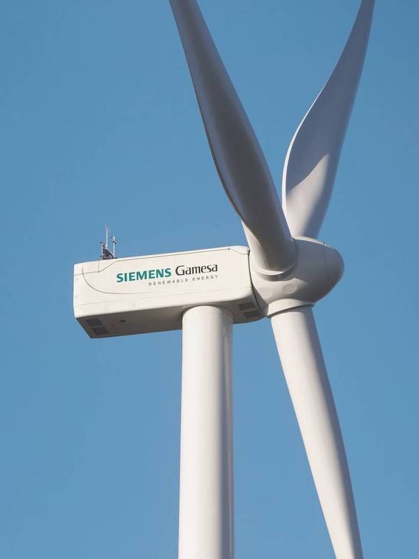 Siemens Gamesa Renewable Energy cierra su centro de Navarra