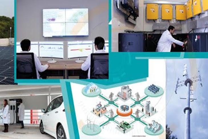 El Instituto Tecnológico de la Energía nos da las claves para una transición energética más rápida