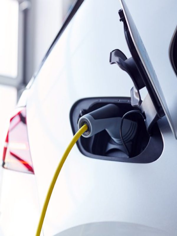 Volkswagen implementa una versión eléctrica en todos sus vehículos comerciales