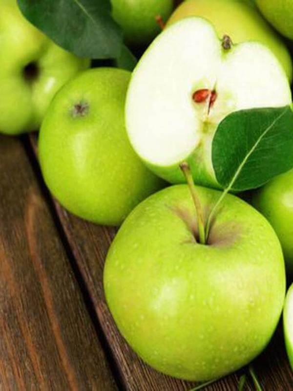 Alargan la vida del subproducto de manzana y mejoran sus propiedades prebióticas