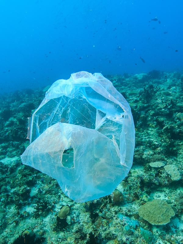 Euskadi se suma a la campaña Zero Zabor Uretan para concienciar sobre la contaminación marina