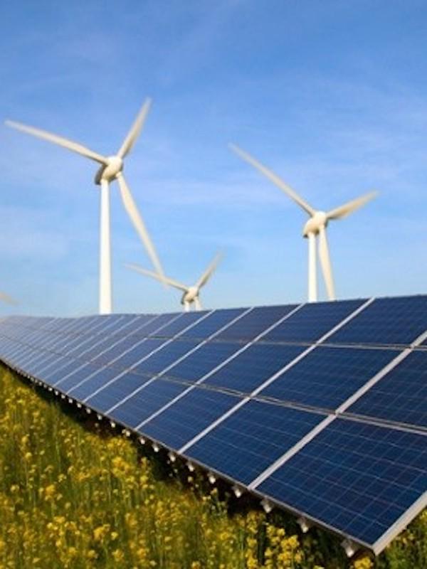 Energías renovables para el mundo rural