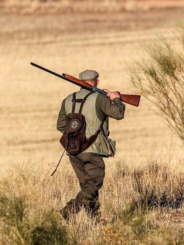Los cazadores quieren hacerse dueños y señores de 'Cabañeros'
