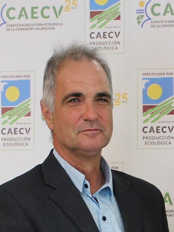 La Comunitat Valenciana 'con paso firme hacia el liderazgo en la producción ecológica'