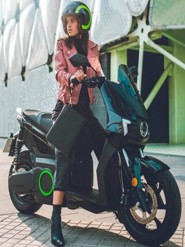 Moves a las motos