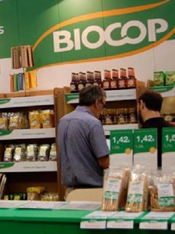 BIOCOP, Tu tienda 'ecológica' de confianza