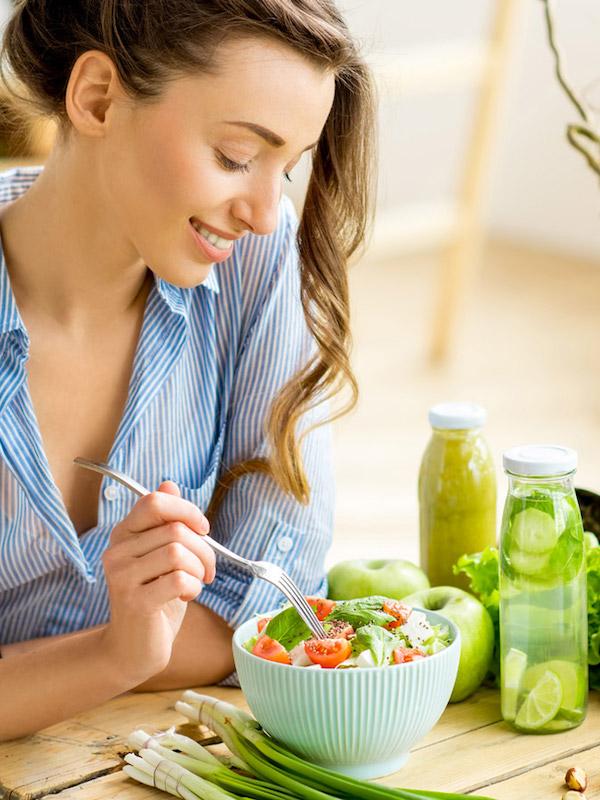 Comer ecológico sin más, no quiere decir tener una dieta saludable
