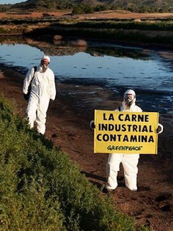 Europa 'pierde la paciencia' con España a cuenta de la contaminación del agua