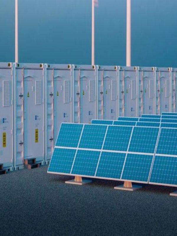 FRV, Harmony Energy y TESLA ponen en marcha un proyecto de almacenamiento energético Inglaterra