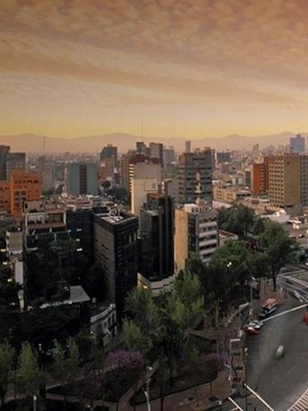 México. Publica Semarnat su Programa Sectorial 2020-2024