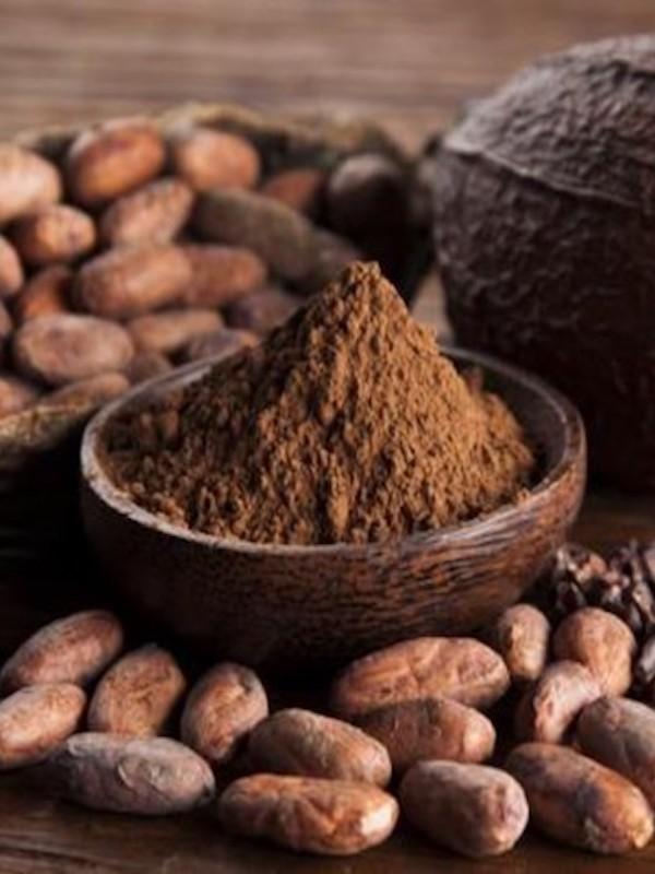 Antioxidante y antiinflamatorio: Día mundial del Cacao