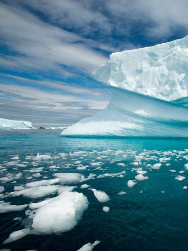 La temperatura media del Planeta subirá entre 0,91 y 1,59ºC cada año