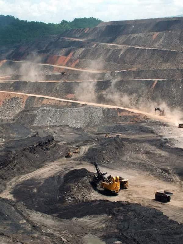 Enérgico plan para recuperar la minería en España y suplir las importaciones
