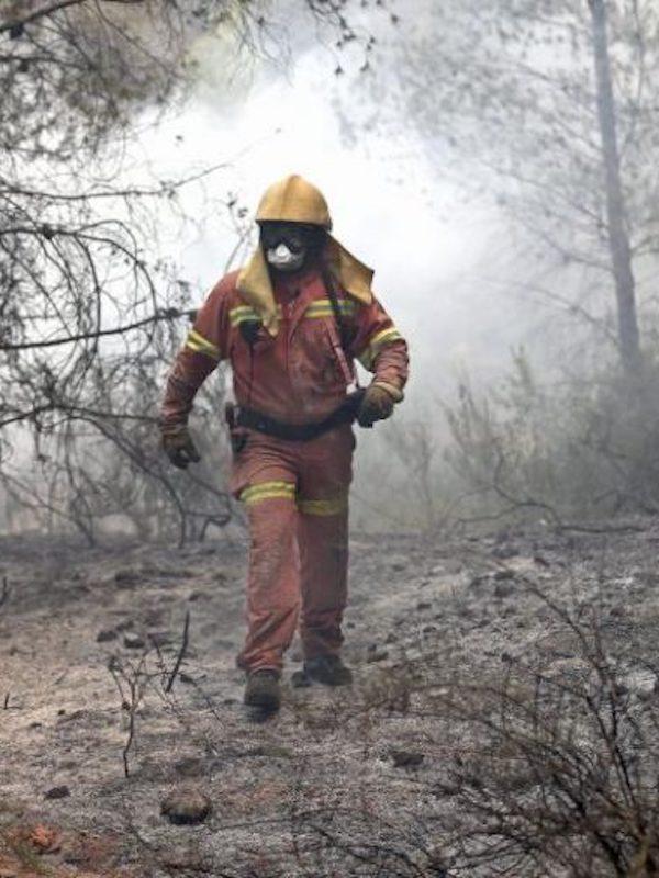 Más de 5.000 efectivos lucharán contra el fuego forestal este verano en el Plan de Incendios para apoyar a las CCAA