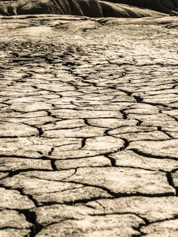 España. Hasta 10ºC por encima de lo normal