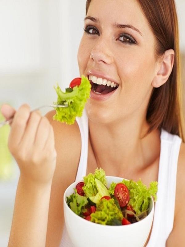 Dale 'esquinazo' a la diabetes con una dieta saludable