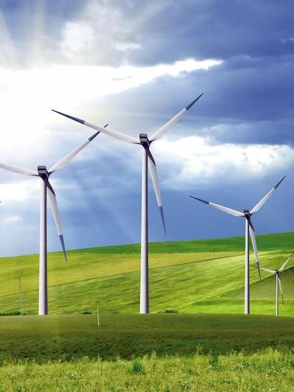 Iberdrola 'imparable' en la producción de energía verde