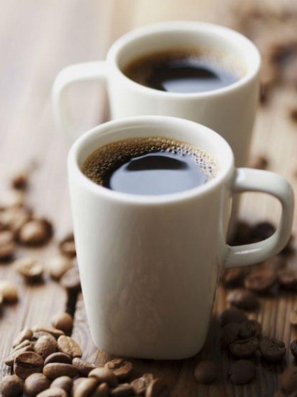 1 taza, dos, tres, cuatro… cuánto café podemos tomar al día saludablemente