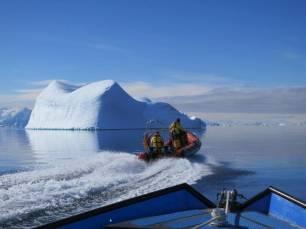 Mares subárticos impulsan cambios complejos en el Océano Ártico