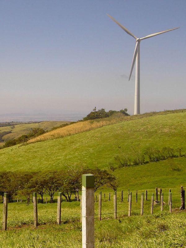 Asturias a la búsqueda de inversiones en energía eólica