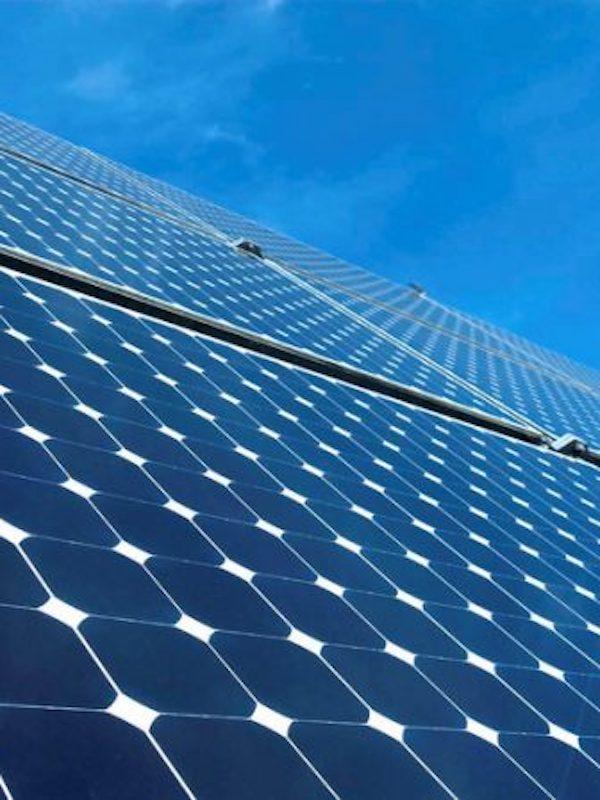 Luz verde para la fase 1 de la planta fotovoltaica en Alcúdia (Mallorca)