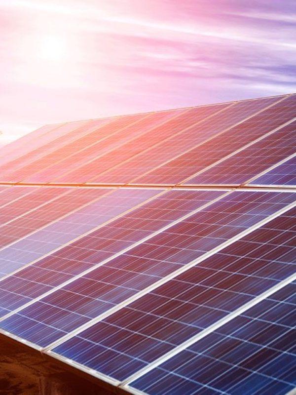 Repsol arranca su mega-proyecto fotovoltaico