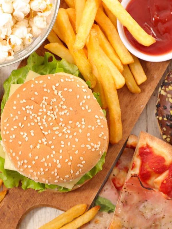 Los objetivos mundiales de salud distan mucho de nuestra actual dieta