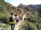 Web de senderos de la provincia de Sevilla