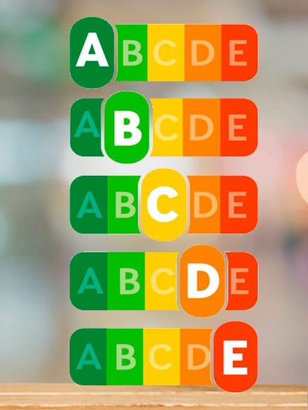 Hay que revisar el 'Nutri-Score' para que sea el etiquetado nutricional oficial de Europa