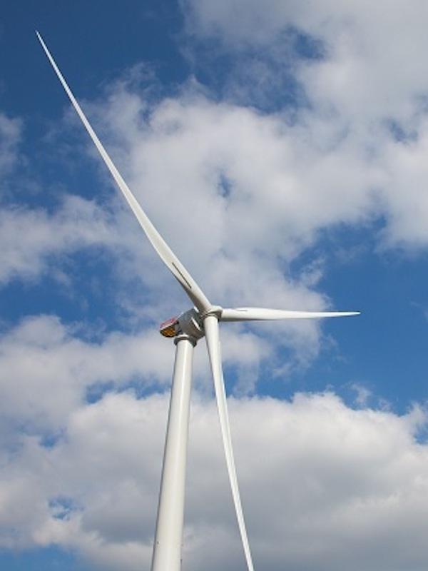 Endesa produce en el semestre 653 gigavatios de energías renovables