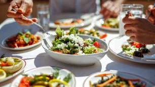 Una dieta saludable basada en vegetales te protegerá de muchas enfermedades