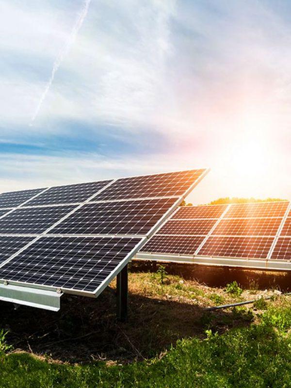 Iberdrola, 'lluvia de millones' en inversiones para proyectos de energías renovables en Andalucía