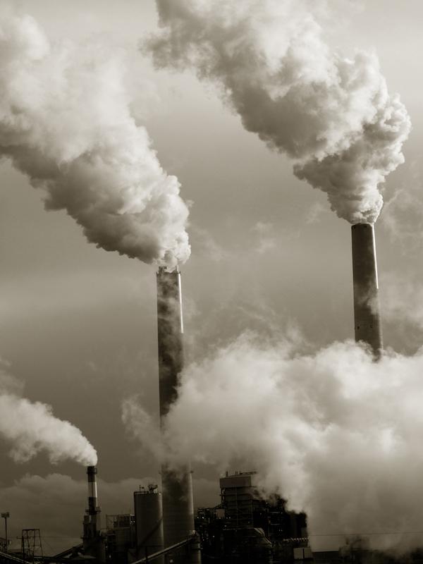 Una climatización eficiente evitaría como 8 años de emisiones globales