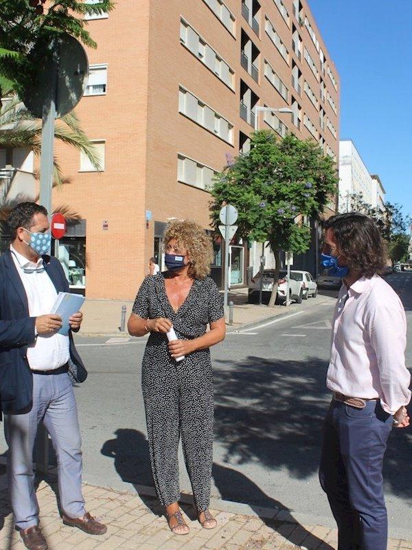 Proyecto 'Huelva Capital Verde'