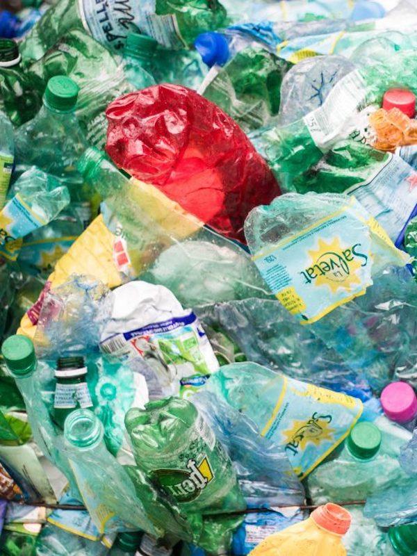 España en 2019 reciclo un más de 600.000 toneladas de envases de plástico
