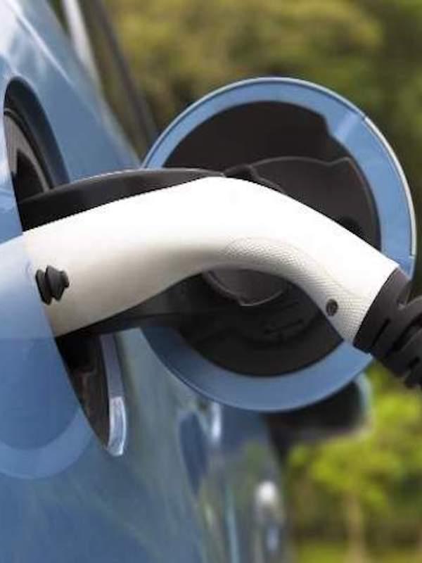 El coche eléctrico es 'vital' para la sostenibilidad