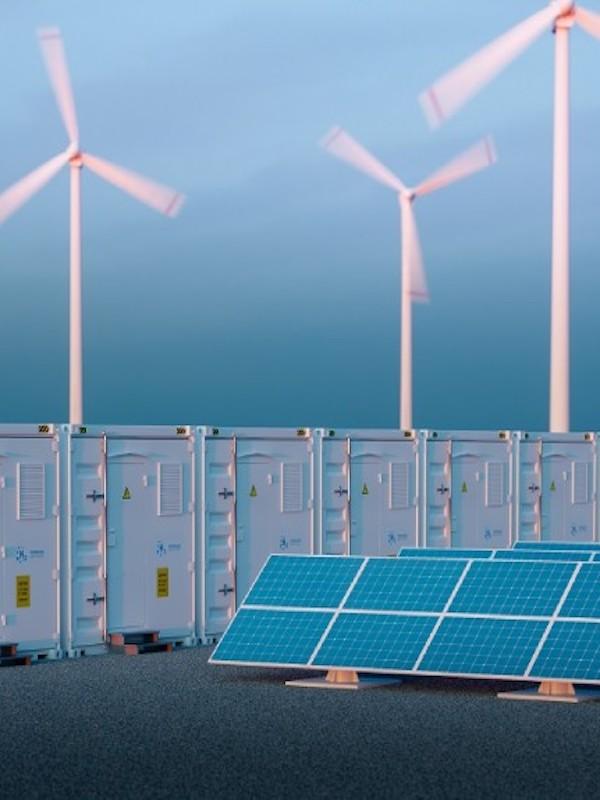La mayor planta de hidrógeno verde de Europa con acento español