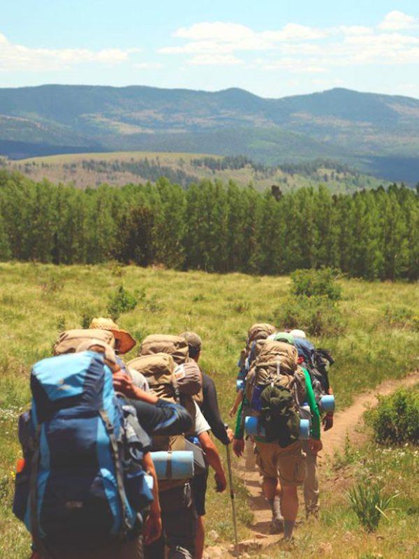 Ecoturismo, 10 lugares de 'ensueño'