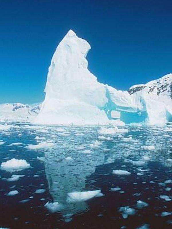 Nuevo modelo de circulación glacial profunda del Atlántico